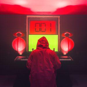 001 Machine