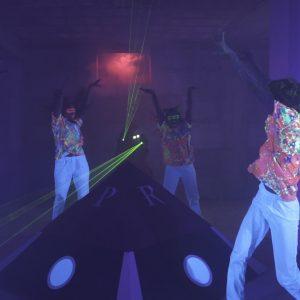 001 Laser Nerd